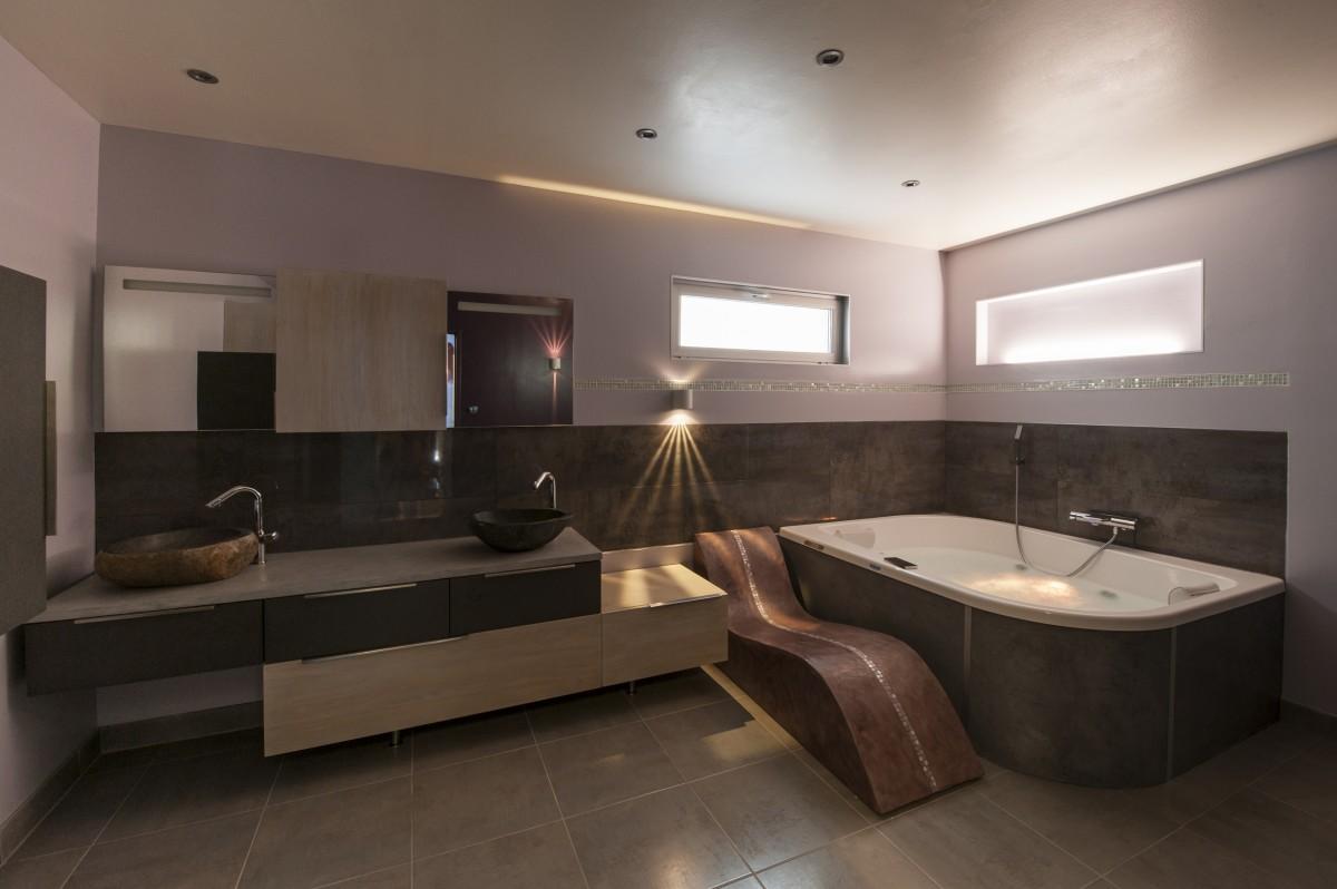 Salle de bain hammam et baln oth rapie for Salle de bain hammam