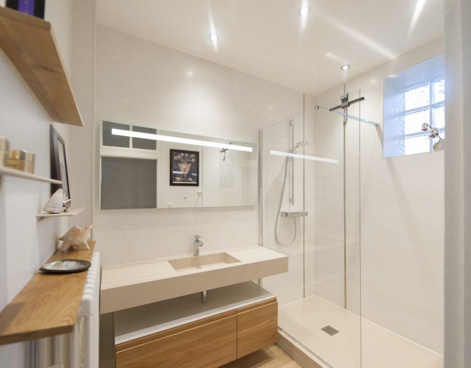 Salle de bain Modom