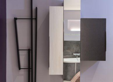Ensemble de meubles de salles de bains
